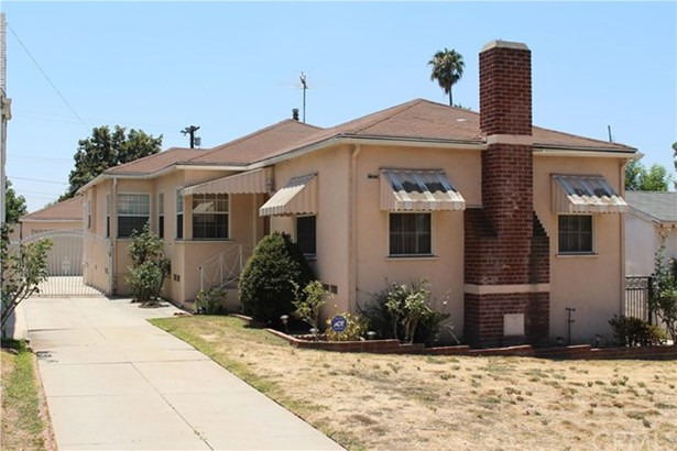 5390 Somerset Street, Los Angeles, CA - USA (photo 2)