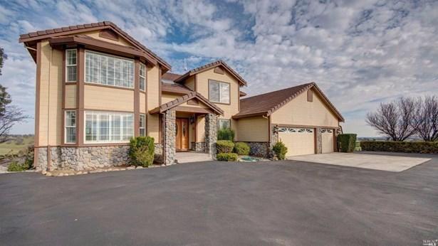 3960 Estate Drive, Vacaville, CA - USA (photo 1)