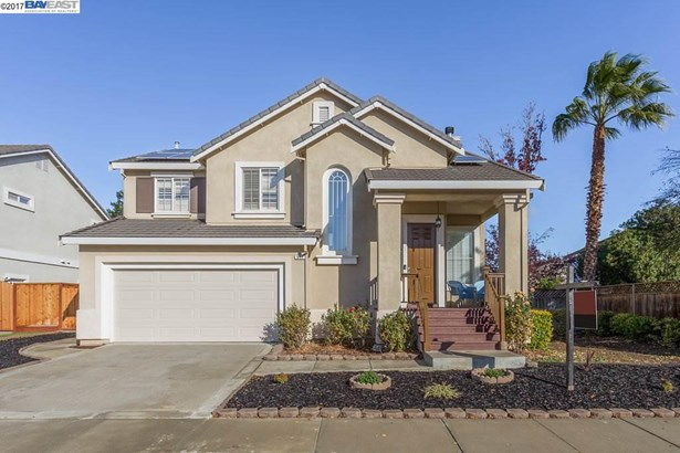947 Country Glen Lane, Brentwood, CA - USA (photo 1)