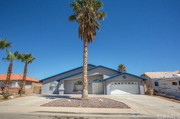 14364 Northpark Road, Hesperia, CA - USA (photo 1)