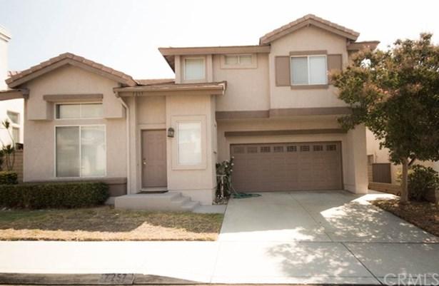 7257 Trivento Place, Rancho Cucamonga, CA - USA (photo 1)