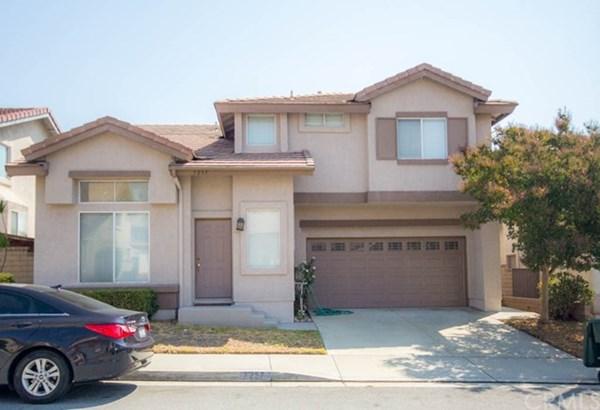 7257 Trivento Place, Rancho Cucamonga, CA - USA (photo 2)