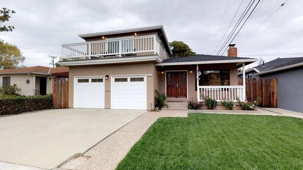 405 Santa Clara Way, San Mateo, CA - USA (photo 1)