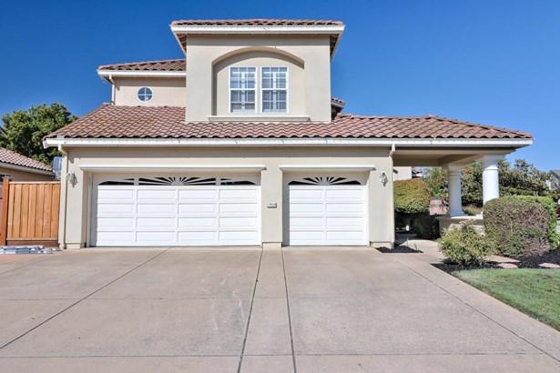 17454 Belletto Drive, Morgan Hill, CA - USA (photo 1)