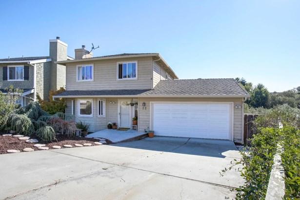 22 Oakridge Street, Watsonville, CA - USA (photo 1)