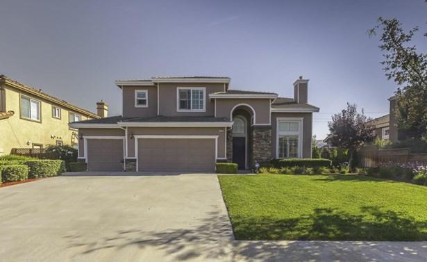 18320 San Carlos Way, Morgan Hill, CA - USA (photo 1)