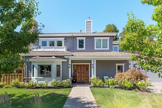 1455 Montclaire Place, Los Altos, CA - USA (photo 1)