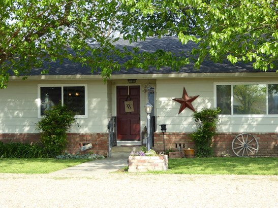5713 Hankins Road, Williams, CA - USA (photo 1)