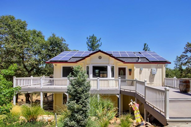 5100 Cedar Ridge Drive, Auburn, CA - USA (photo 1)