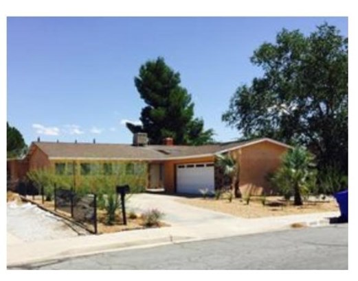 14107 Burning Tree Drive, Victorville, CA - USA (photo 1)