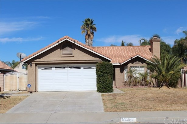 25356 Ivory Avenue, Moreno Valley, CA - USA (photo 1)