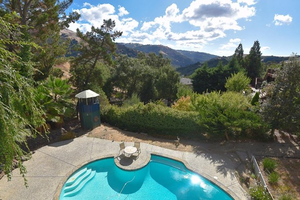16940 Oakridge Lane, Morgan Hill, CA - USA (photo 2)