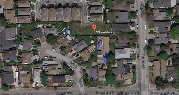 124 Maple Lane, Palo Alto, CA - USA (photo 1)