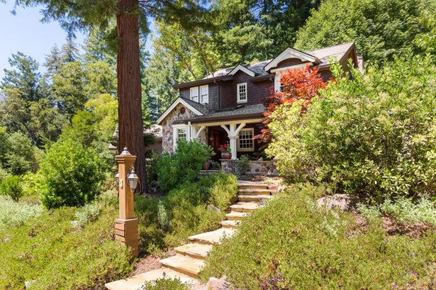 3 Pine Avenue, Mount Hermon, CA - USA (photo 1)