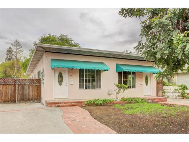 676-680 Colorado Avenue, Palo Alto, CA - USA (photo 1)