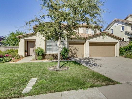 8128 Damico Drive, El Dorado Hills, CA - USA (photo 1)