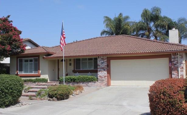 1445 Blackwing Way, Gilroy, CA - USA (photo 1)