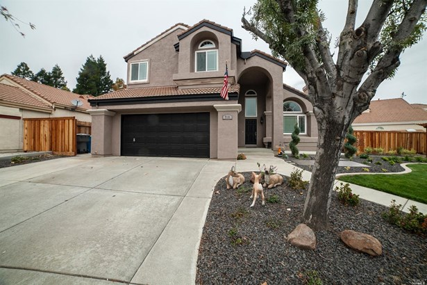 719 Antrim Lane, Vacaville, CA - USA (photo 2)