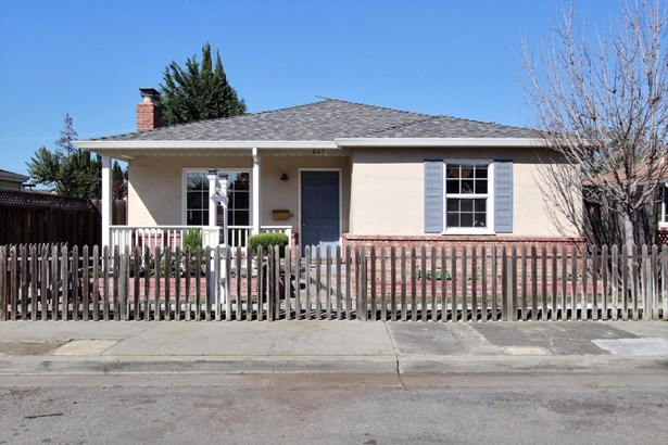 231 South Morrison Avenue, San Jose, CA - USA (photo 1)