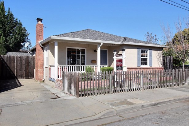 231 South Morrison Avenue, San Jose, CA - USA (photo 2)
