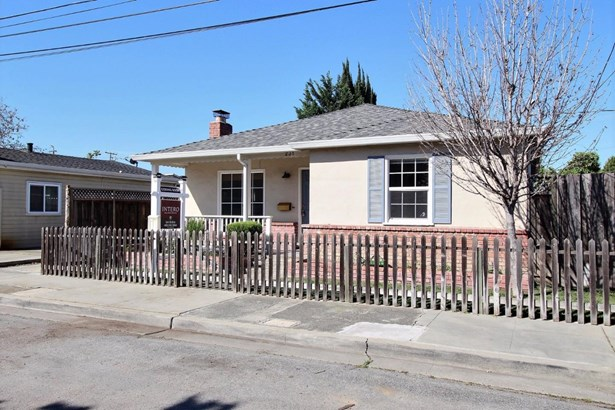 231 South Morrison Avenue, San Jose, CA - USA (photo 3)