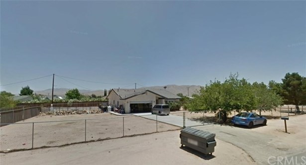 11179 Neola Road, Apple Valley, CA - USA (photo 1)