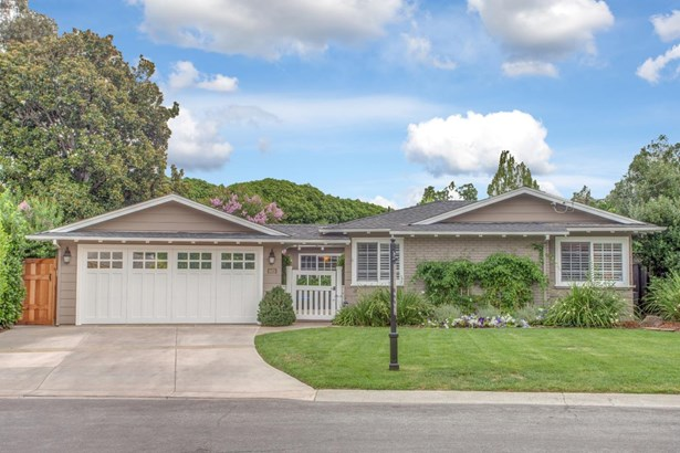 1425 Brookmill Road, Los Altos, CA - USA (photo 1)