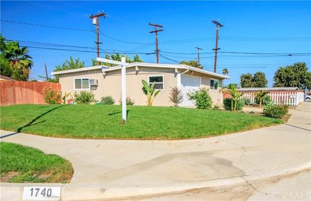 1740 Wickshire Avenue, Hacienda Heights, CA - USA (photo 4)