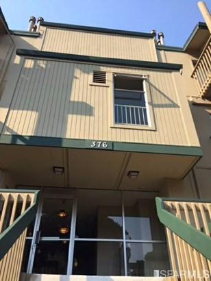 376 Imperial Way 110, Daly City, CA - USA (photo 2)