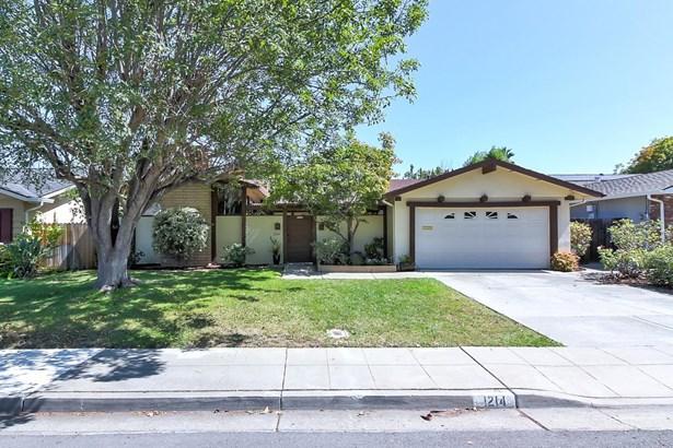 1214 Van Dyck Drive, Sunnyvale, CA - USA (photo 1)