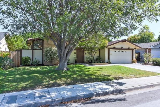 1214 Van Dyck Drive, Sunnyvale, CA - USA (photo 2)