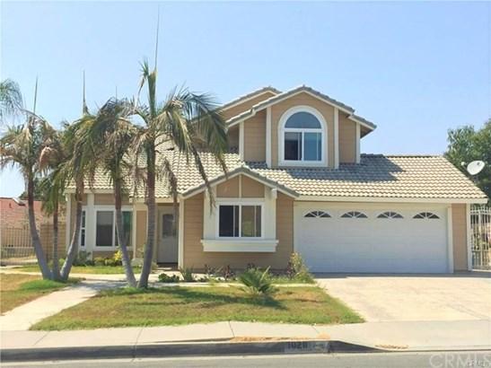 1028 N Linden Avenue, Rialto, CA - USA (photo 1)