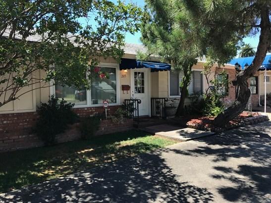 203 205 Grove Street, Roseville, CA - USA (photo 3)