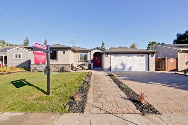 2241 Boxwood Drive, San Jose, CA - USA (photo 1)