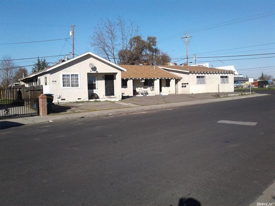 2571 South El Dorado Street, Stockton, CA - USA (photo 1)