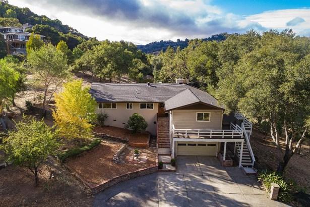 558 Canyon Road, Redwood City, CA - USA (photo 1)