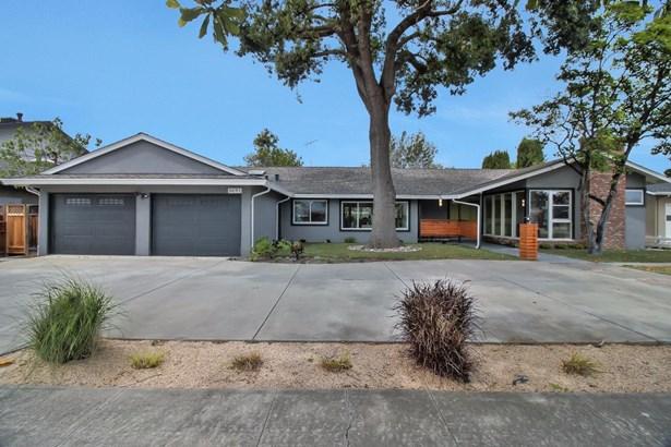 1691 Santa Lucia Drive, San Jose, CA - USA (photo 1)