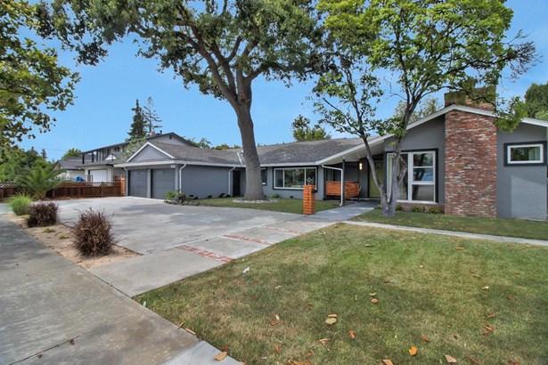 1691 Santa Lucia Drive, San Jose, CA - USA (photo 2)