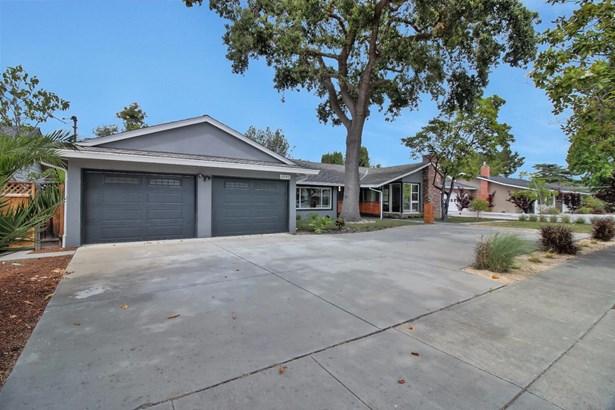 1691 Santa Lucia Drive, San Jose, CA - USA (photo 3)