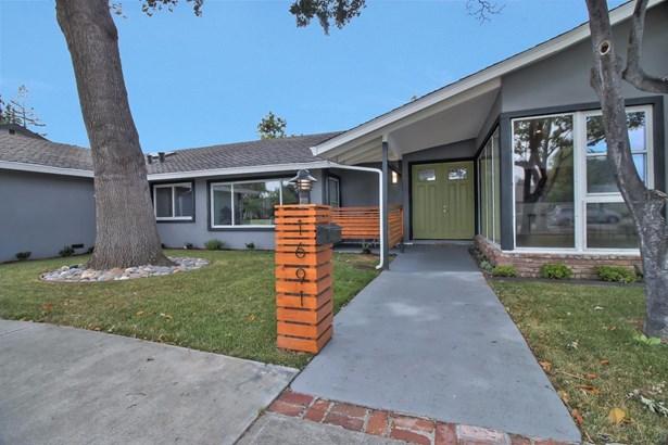 1691 Santa Lucia Drive, San Jose, CA - USA (photo 5)