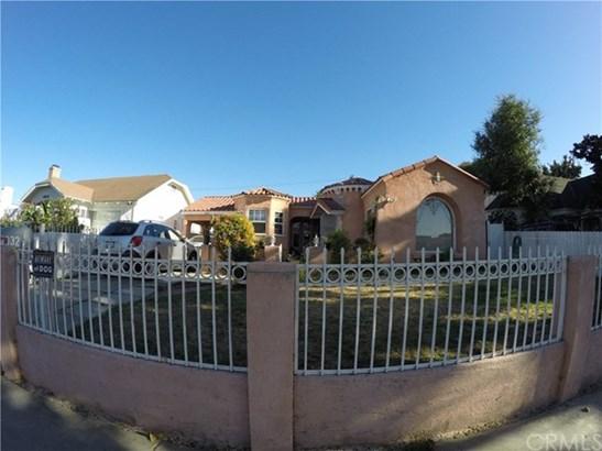 2032 W 77th Street, Los Angeles, CA - USA (photo 2)