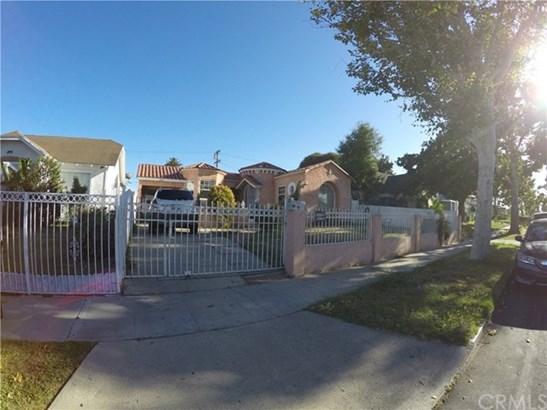 2032 W 77th Street, Los Angeles, CA - USA (photo 5)