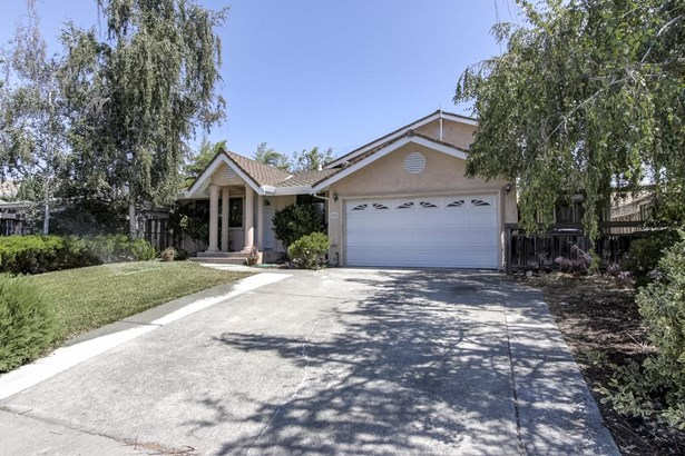 158 South Temple Drive, Milpitas, CA - USA (photo 1)
