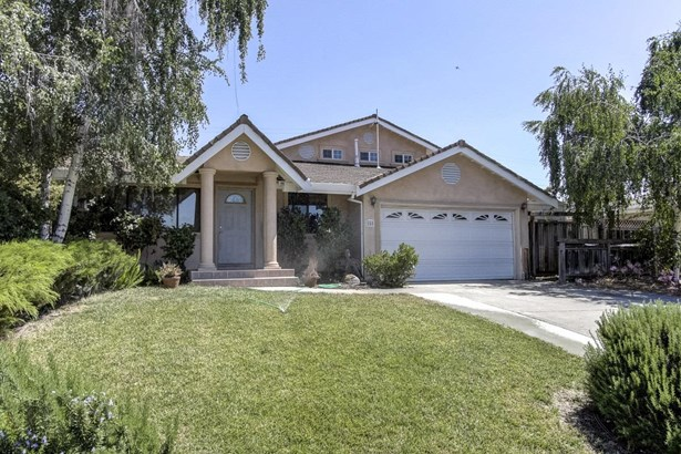 158 South Temple Drive, Milpitas, CA - USA (photo 2)