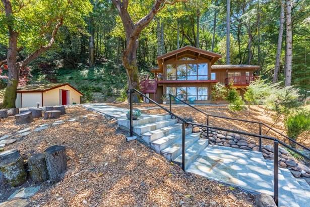 1650 Bear Gulch Road, Woodside, CA - USA (photo 3)