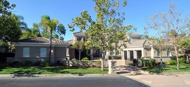 5944 Country Club Parkway, San Jose, CA - USA (photo 2)