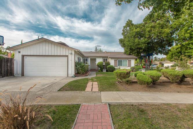 4315 Belvedere Drive, San Jose, CA - USA (photo 1)
