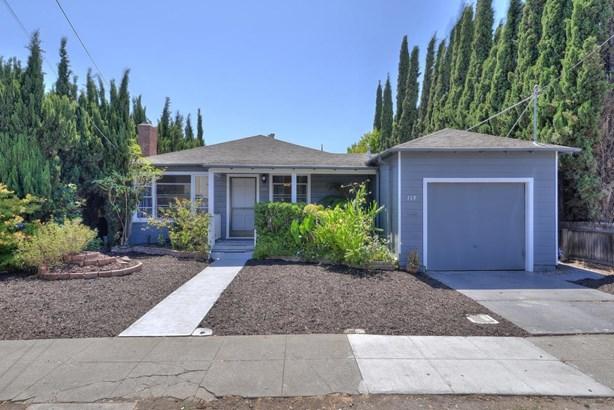 119 Redwood Avenue, Redwood City, CA - USA (photo 1)