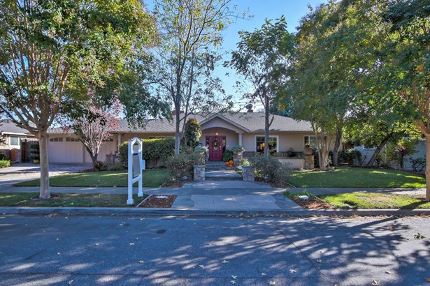 1126 Doralee Way, San Jose, CA - USA (photo 1)