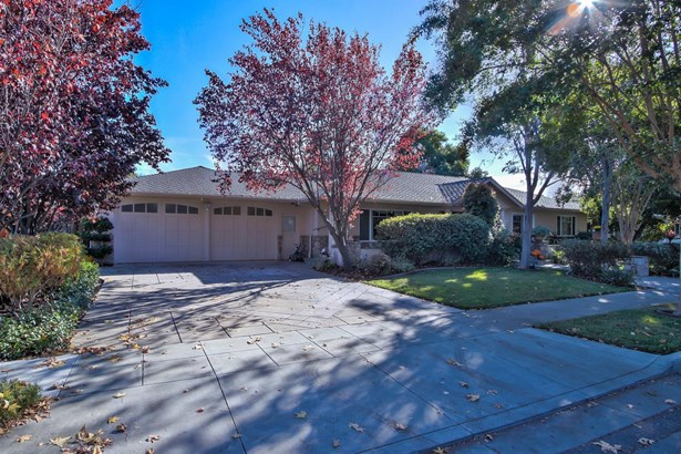 1126 Doralee Way, San Jose, CA - USA (photo 3)